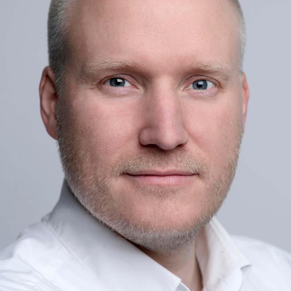 Björn Tantau